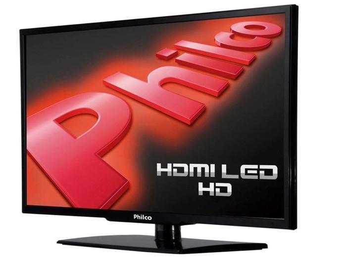 Philco PH23F33DM é uma TV de 40 polegadas HD com preço baixo (Foto: Divulgação/Philco) (Foto: Philco PH23F33DM é uma TV de 40 polegadas HD com preço baixo (Foto: Divulgação/Philco))