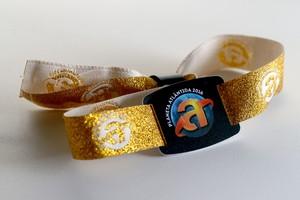 Planeta Atlântida 2016 tem pulseira como ingresso (Foto: Jefferson Bernardes/ Agência Preview )