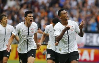 Para Rizek, Corinthians tem que fazer valer o favoritismo contra a Ponte Preta