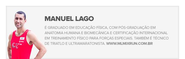 Manuel Lago (Foto: Editoria de Arte / EUATLETA.COM)