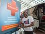 Com apoio da TV Bahia 571 bolsas de sangue são recolhidas em ação