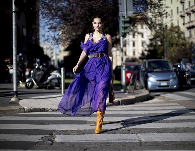 Veja nossa seleção de vestidos para o verão (Foto: Imaxtree)