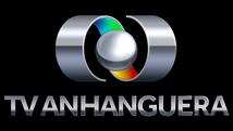 Veja a programação da TV Anhanguera (Arte/TV Anhanguera TO)