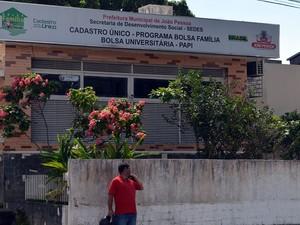 Bolsa Família (Foto: Jocélio Oliveira/G1)