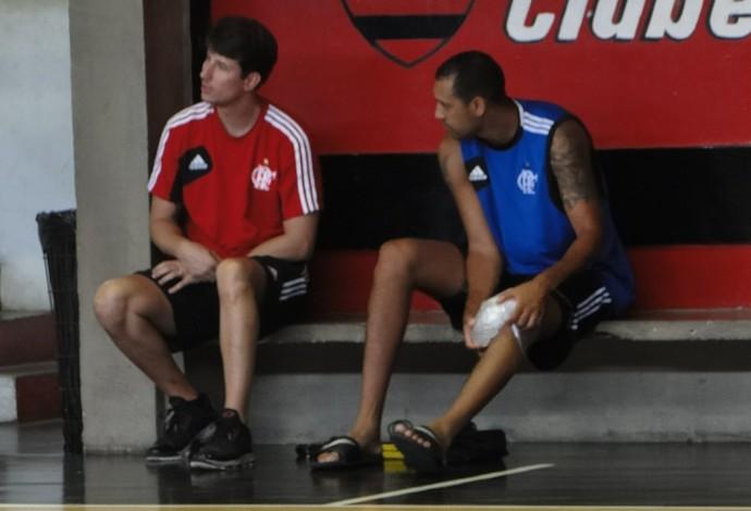 Marquinhos (Foto: Fabio Leme)