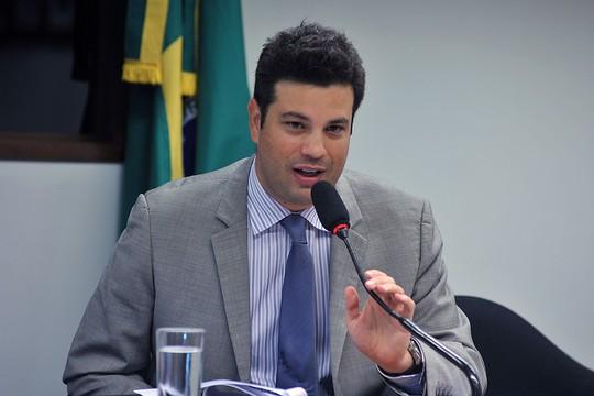 Leonardo Picciani (Foto: Zeca Ribeiro/Câmara dos Deputados)