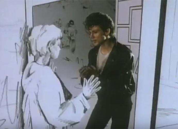 O show do A-Ha em 1991 foi um dos mais marcantes. Podemos esperar o mesmo em 2015! (Foto: Reprodução)
