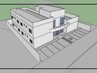 Concurso de maquetes para nova sede do NACC será realizado em RO