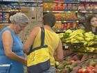 Preço da cesta básica cai em quatro  cidades da região, revela pesquisa