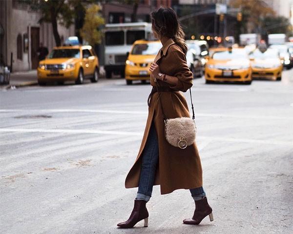 Aprenda a parecer sempre impecável como as blogueiras de moda (Foto: Reprodução/Instagram)