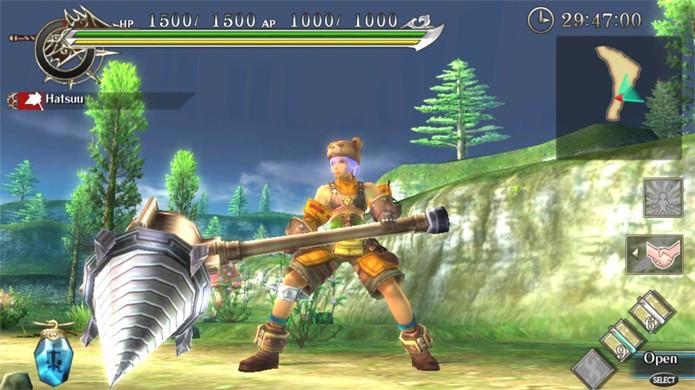 Veja como importar seus dados do primeiro Ragnarok Odyssey para a versão ACE (Foto: videogamewriters.com)