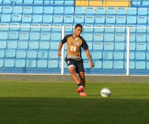 Renan Avaí (Foto: André Palma Ribeiro/Avaí F. C.)
