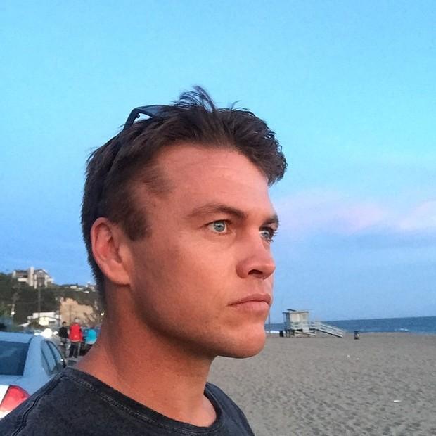 Luke Hemsworth (Foto: Reprodução/Instagram)