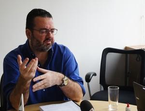 CBT explica fim de projeto olímpico e se defende em caso de irregularidades