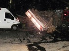 Trânsito já matou 12 pessoas neste fim de semana no Rio Grande do Sul