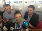 AP não vai falhar com o Brasil, diz ministra sobre o combate à aftosa