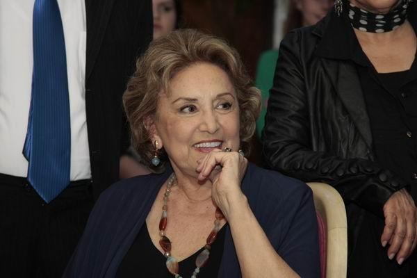 60 anos da telenovela brasileira (Foto: Euricles Macedo/ RPC TV)