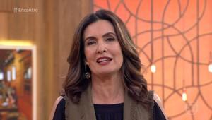 Encontro com Fátima Bernardes - Programa de terça-feira, 27/06/2017, na íntegra