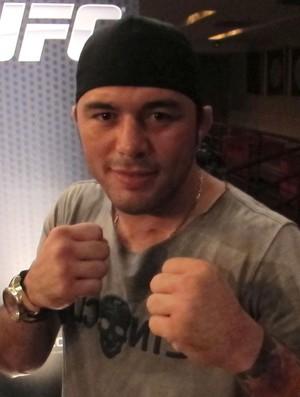 Rony Jason UFC MMA (Foto: Ivan Raupp)
