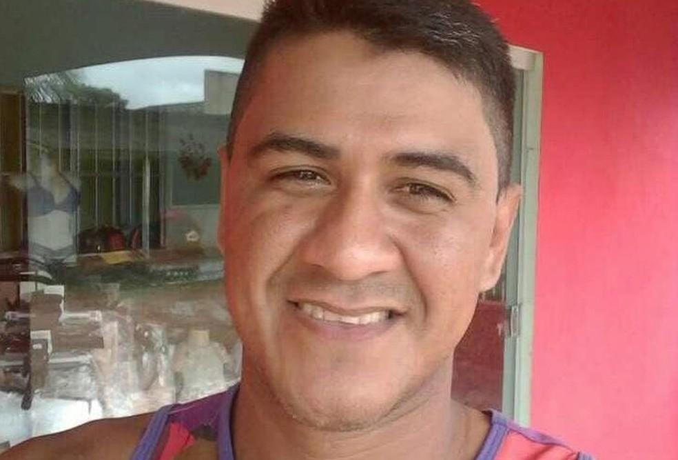 Francielde Costa da Silva está desaparecido desde o dia 8 de maio (Foto: Arquivo pessoal)