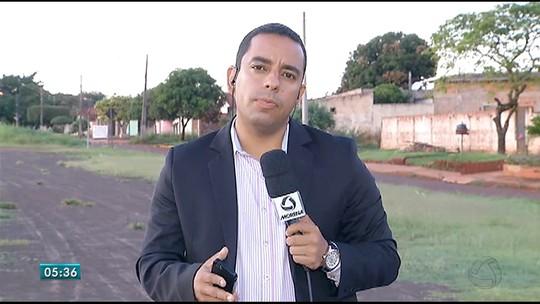Presidente do PMDB de Caarapó, MS, é executado em estrada rural