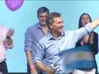 Novo presidente da Argentina quer a suspensão da Venezuela do Mercosul