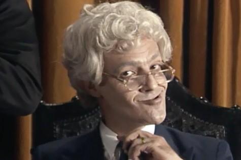 Ney Latorraca como Barbosa (Foto: Reprodução)