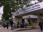 Hospital é acusado de reaproveitar material descartável, em São Paulo