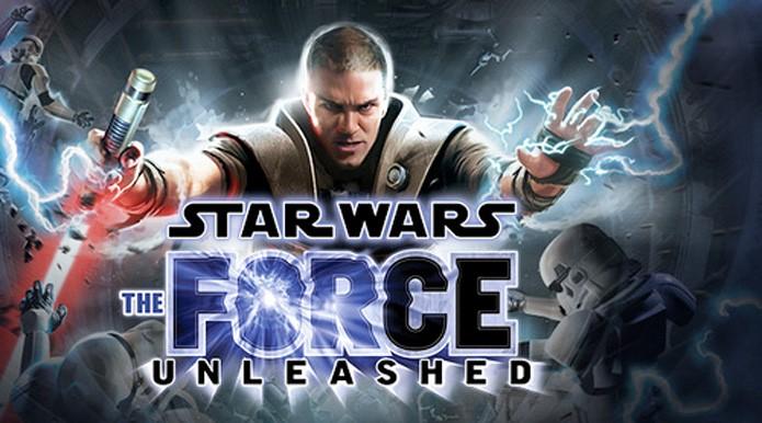 Star Wars: The Force Unleashed (Foto: Divulgação)