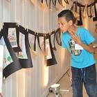 Associação promove o 4º Concurso de Desenho Infantil