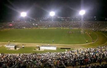 Belo inicia venda de ingressos para jogo contra América-RN nesta quarta