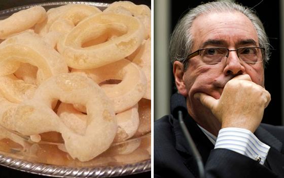 """Janot apelida de """"biscoito de polvilho"""" proposta de delação de Eduardo Cunha: só faz barulho (Foto: Agência Brasil)"""