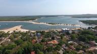 Hospitalidade e beleza das praias atraem turistas a Alter do Chão