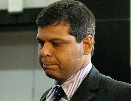 O ex-procurador da República Marcelo Miller (Foto:  José Lucena/Futura Press/Folhapress)