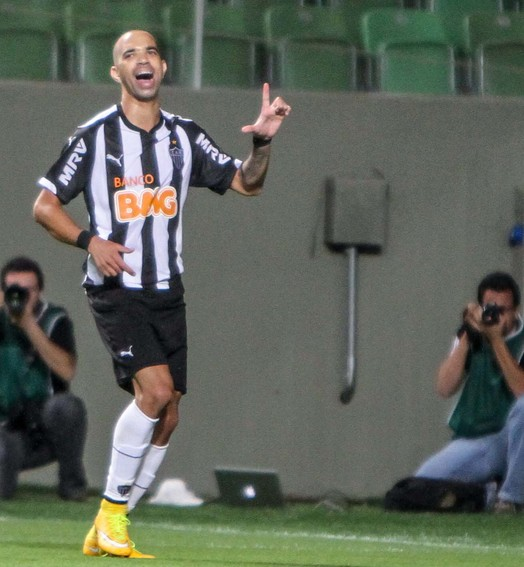 A volta do goleador (Bruno Cantini)