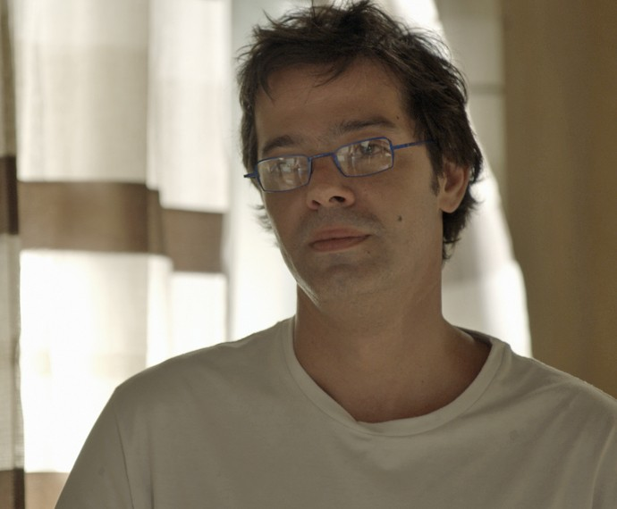 Rui diz que se sente culpado por tudo (Foto: TV Globo)