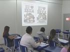 Selecionados para pesquisa de saúde em adolescentes de RO são treinados