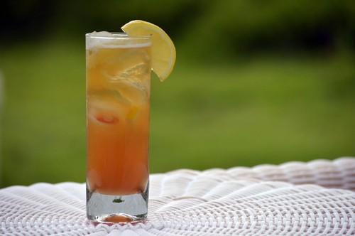 Drink Sol de Primavera