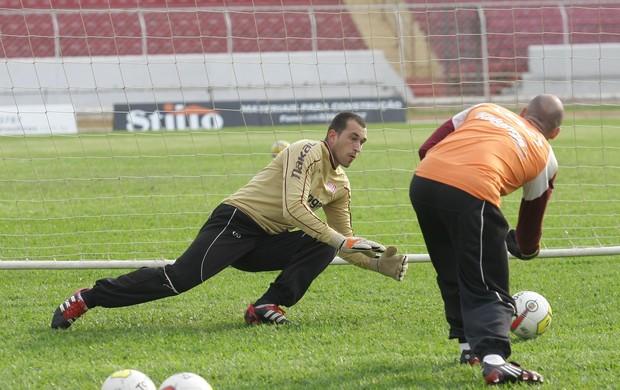 Walter Noroeste (Foto: Fotos: Cristiano Zanardi/Bom Dia Bauru)