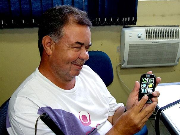 Acessibilidade em celulares (Foto: Divulgação)