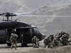 Gasto militar mundial cai em 2012 pela 1ª vez desde 1998, diz centro