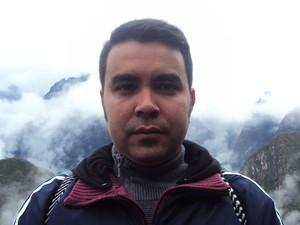 Cineasta mineiro Marcos Pimentel (Foto: Divulgação/Tempero Filmes)