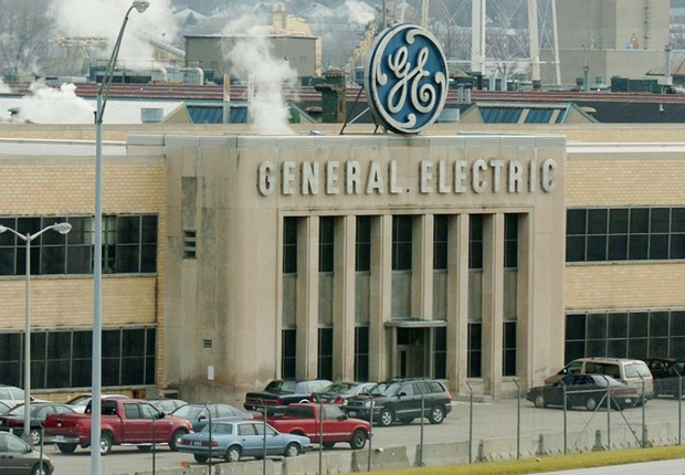 General Electric (Foto: Thinkstock)