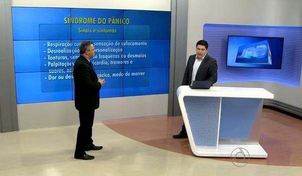 Síndrome do panico (Foto: Divulgação)