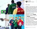 Wu de prata: explosão de seguidores, patrocínio novo e torcedor na Rio 2016
