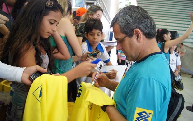 ze roberto volei seleçao brasileira (Foto: Tulio Moreira)