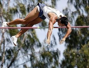 fábio gomes da silva salto com vara (Foto: Inovafoto / CBAt)
