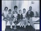 Confira algumas fotos de infância de Xuxa Meneghel
