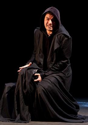 A peça conta com concepção e direção de Ron Daniels (Foto: João Caldas)
