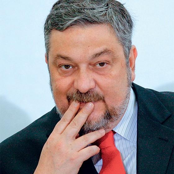 Antonio Palocci (Foto: Lula Marques/Folhapress)